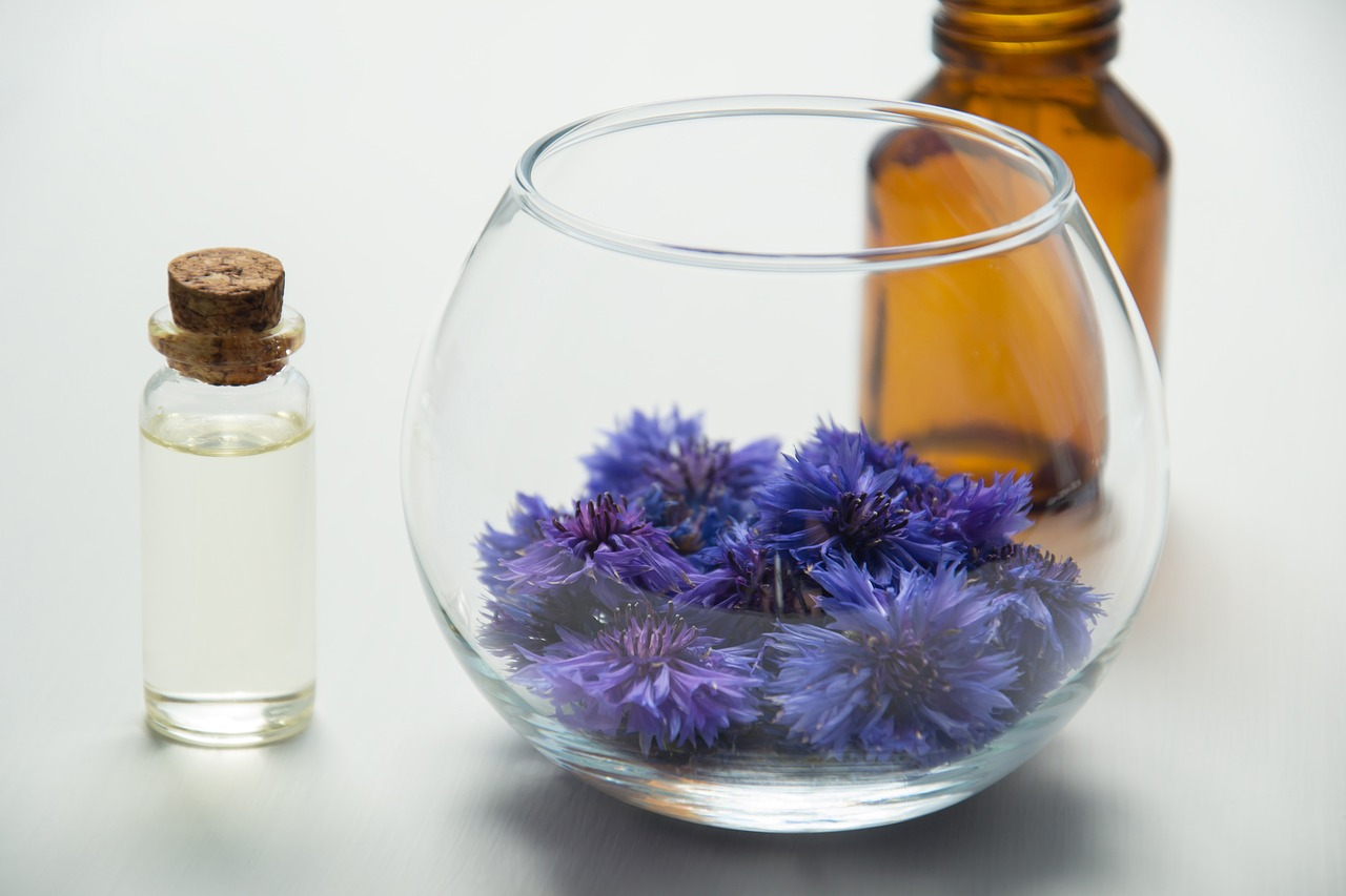 What Factors Determine Reliability Of Bulk Essential Oils Suppliers?