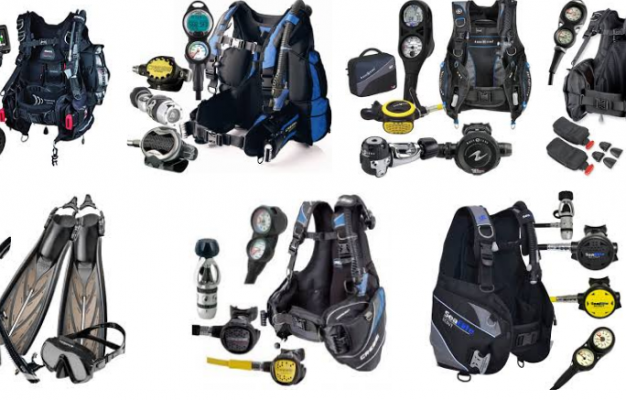 4 Benefits Of Buying Your Own Set Of Scuba Gear
