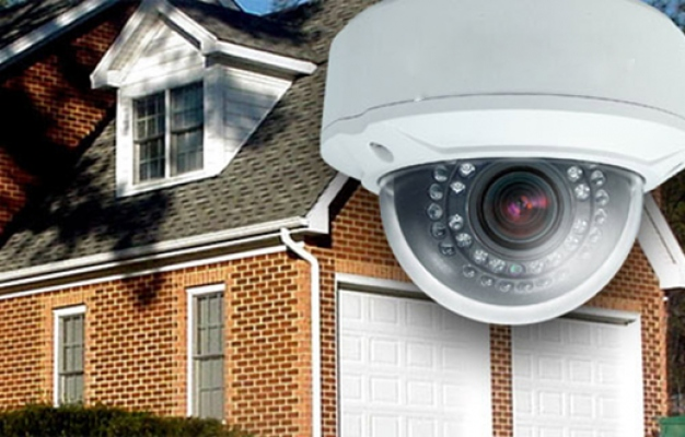 5 Best Outdoor Home Security Cameras