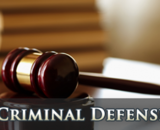 Kevin Napper criminal defense lawyer