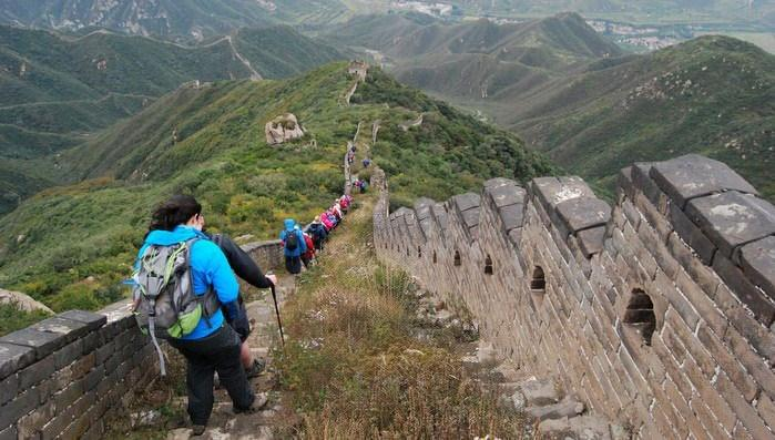 Traveling To China With Friends? Add These Worth-Exploring Things To Your Bucket List!