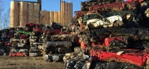 The Benefits Of Recycling Scrap Metals