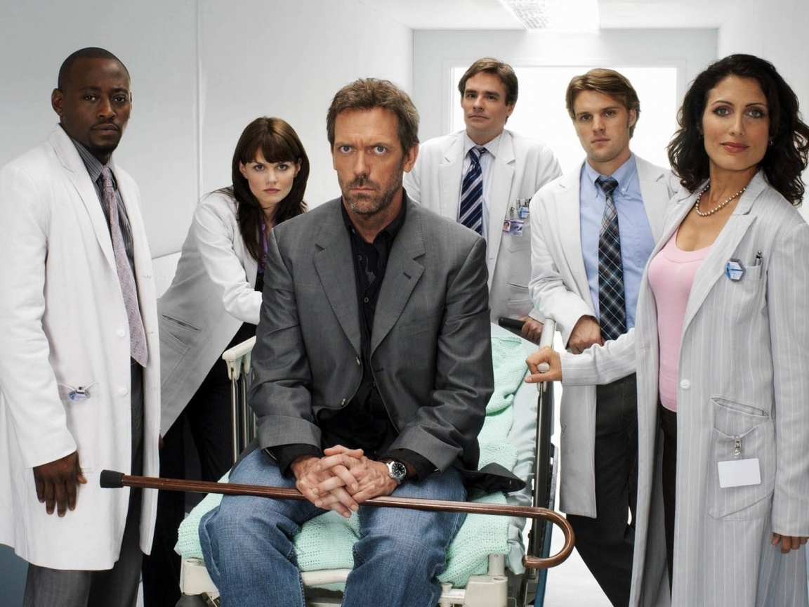 Top 10 TV Shows For Writers