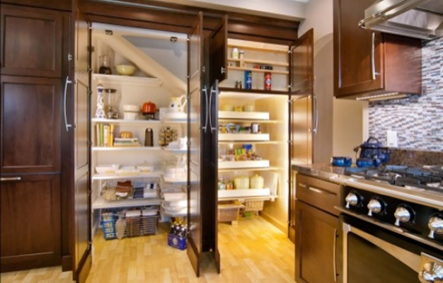 Hiring A Professional Kitchen Designer Is The Best Idea
