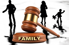Family Law: Top Critical Situations That You May Need A Family Court Lawyer