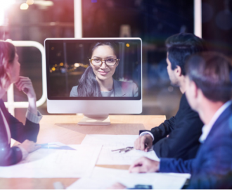 Driven By Digital - How To Manage A Remote Workforce With Virtual Office Spaces