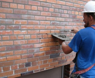 Cracks In Brick- Don't Panic! It Can Be Repaired