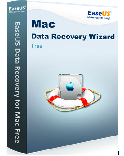 Recover Lost Data On MAC system