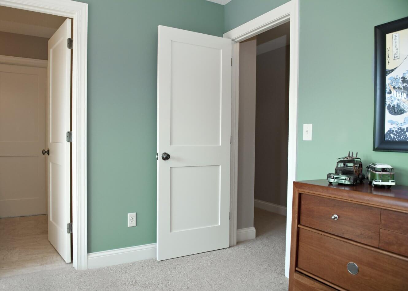 Buying An Interior Door? Here's What You All Need To Consider