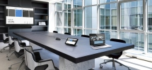 Crestron-Motorization