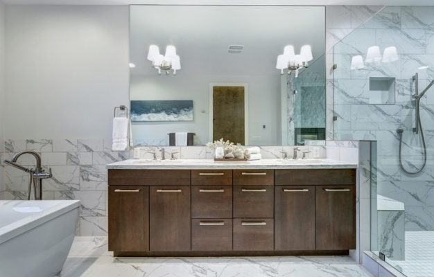 bathroom vanity Melbourne | Julian Sherman
