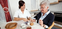 home health care franchise