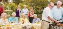retirement communities Douglasville