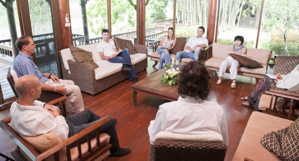 5 Tips On Choosing A Luxury Drug Rehab