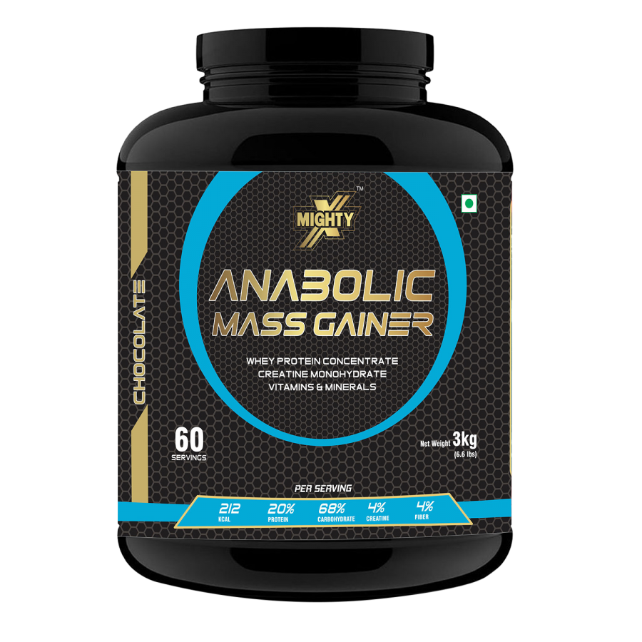 Tone up Your Lean Body With A Mass Gainer