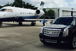 transportation service Fort lauderdale