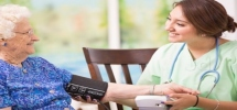 Home Health Care companies Miami