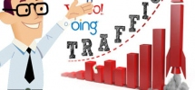 guaranteed websites traffic