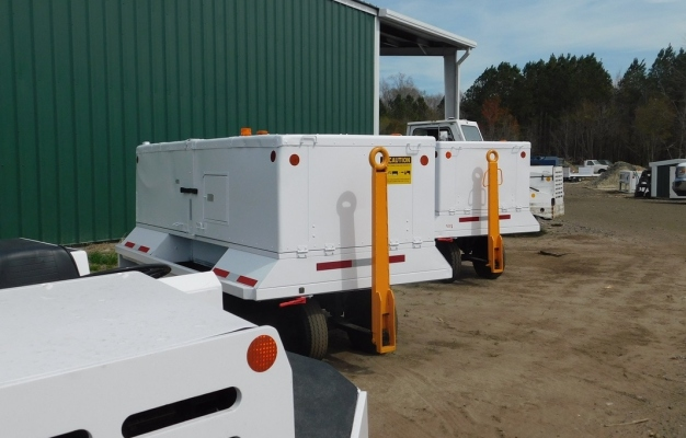 Ground Power Units For Sale