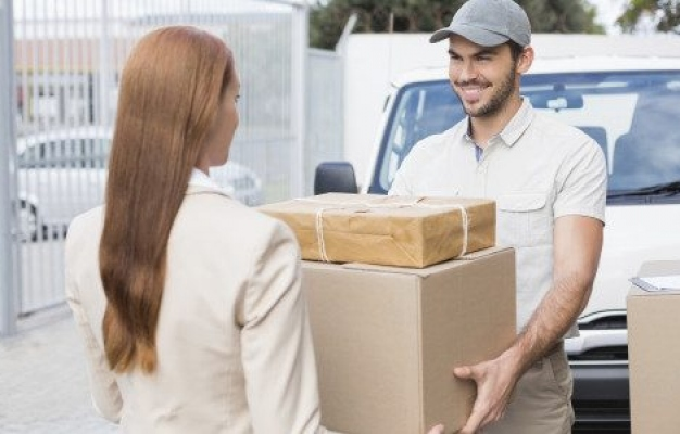 Courier Delivery Service miami