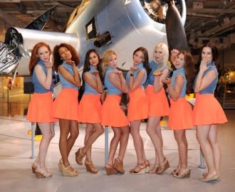 Trade show Promo Models