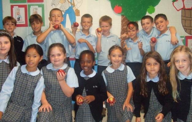 episcopal private schools Miami
