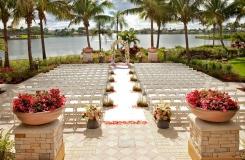 Wedding venues in Miami