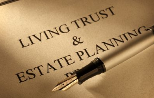 living trust and will