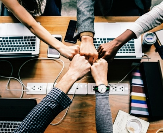 5 Effective Ways to Get More out of Team Building