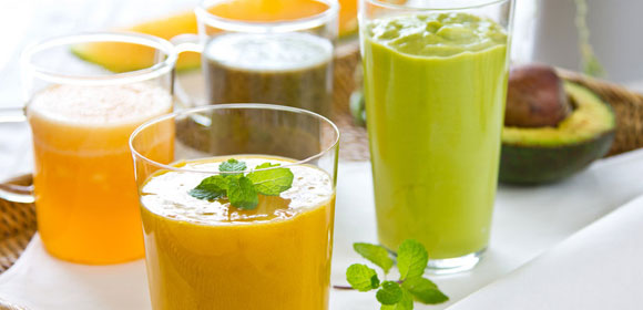 How Juicing Could Help Cancer Patients