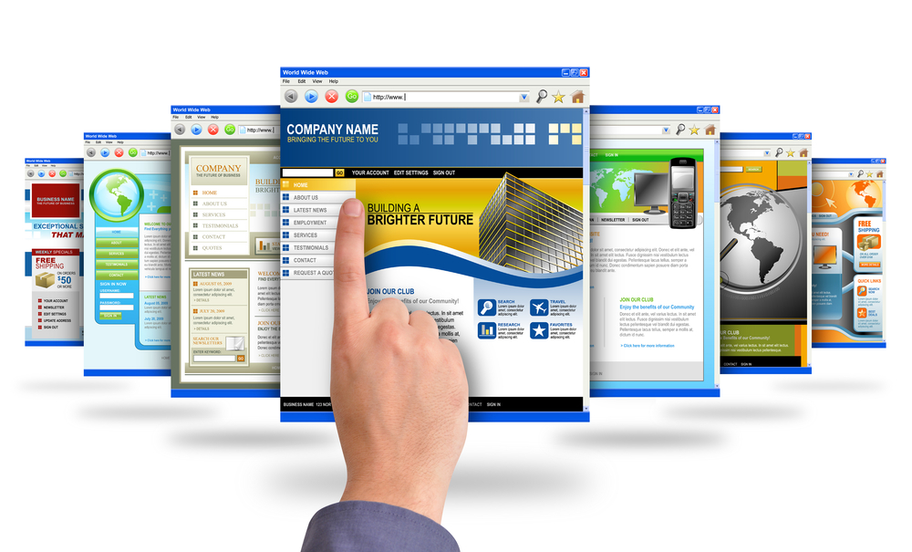 How to Create Proper Web Marketing Pages