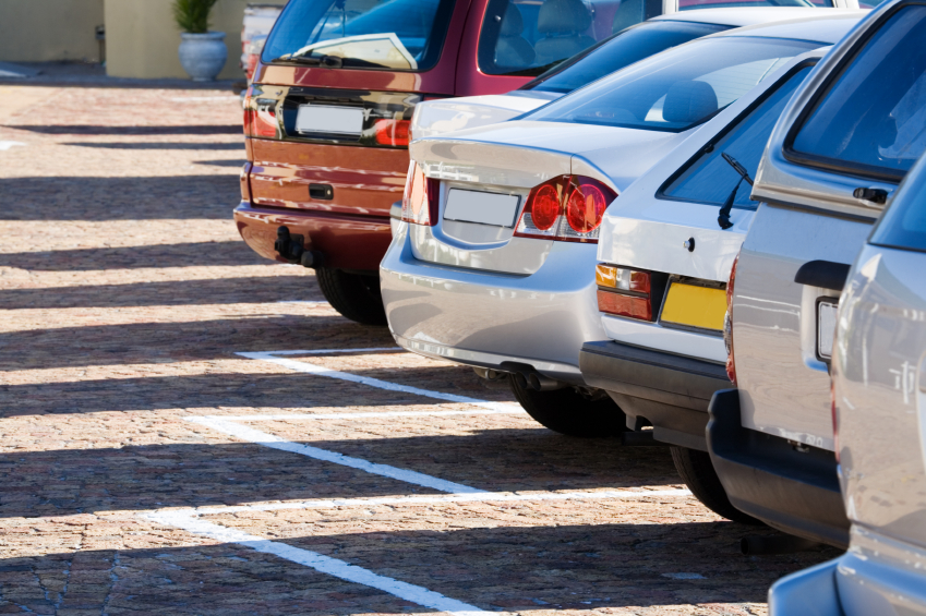 Insurance Coverage for Parked Cars