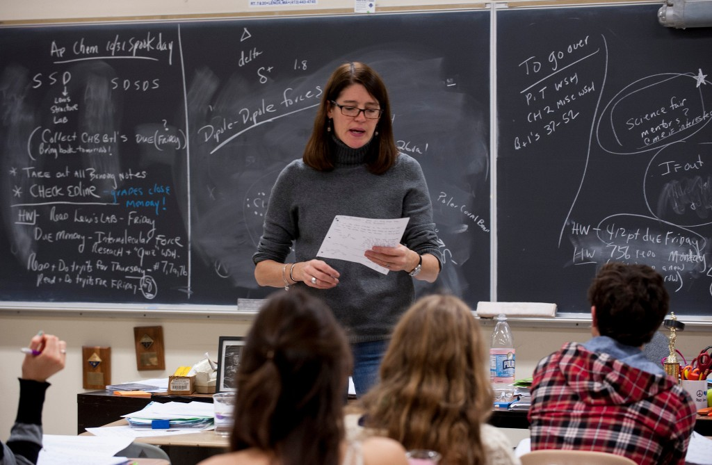 Why Students and Teachers Should Have the Proper Belief System