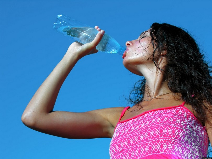 Why We Should Properly Hydrate Ourselves