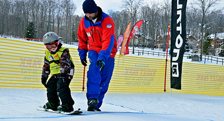 Ultimate Tips For Snowboarding Success Of Your Child