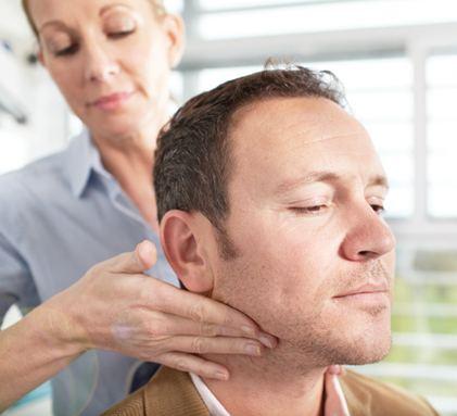 Back Pain Relief Doctor's Job