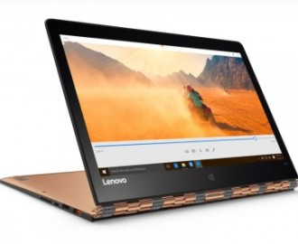 Lenovo Yoga 900 And Yoga Home 900 27-Inch Screen And Powerful Intel Skylake Processor Launched