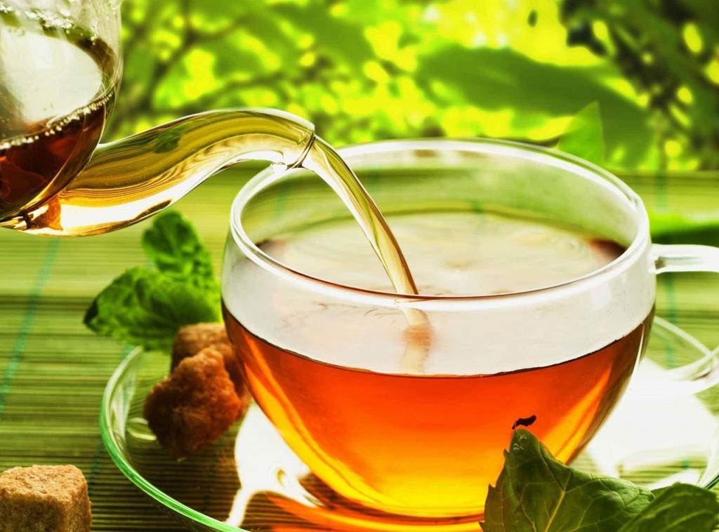7 Amazing Health Benefits Of Green Tea