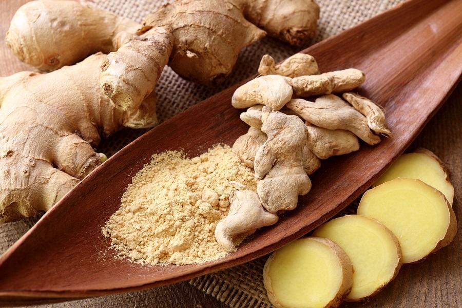 Medicinal Benefits Of Ginger