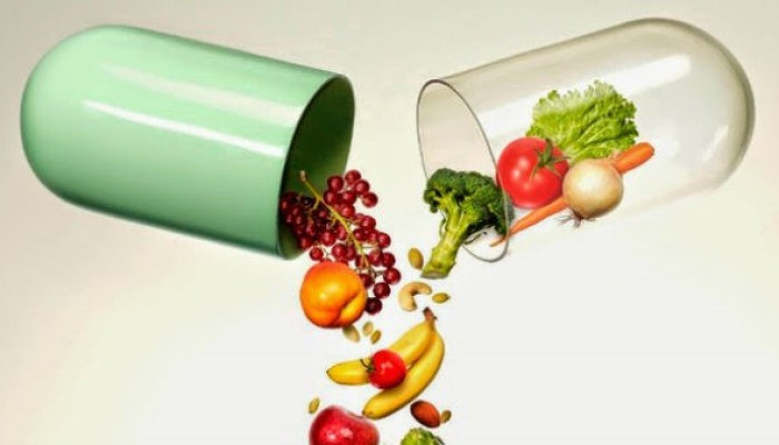 Vitamins and Minerals For A Healthy Body