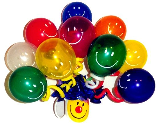 Liven Up Any Party With Eye Popping Mylar Balloons
