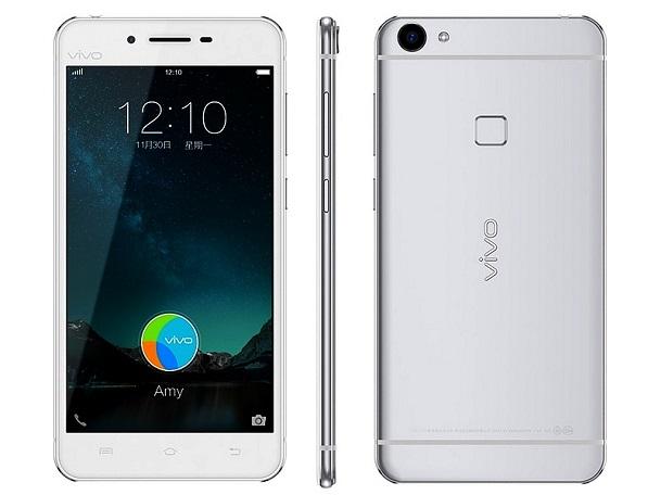 Vivo Unveils X6 Phone, X6 Plus Phablet Both Offer 4GB RAM