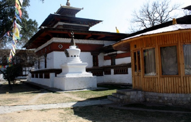 Touch The Pristine Beauty Of Nature- Be At Paro, Bhutan