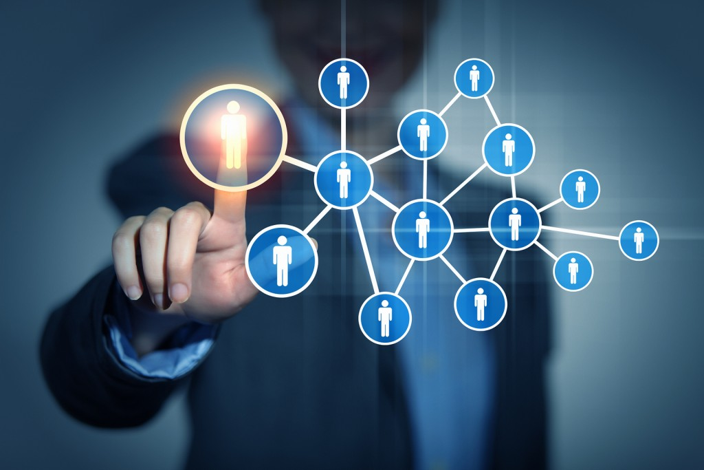 5 Ways To Network Like A Business Owner