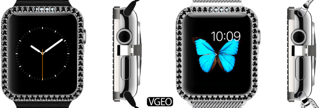 A Perfect Blend Of Style and Technology: Apple Watch Accessories