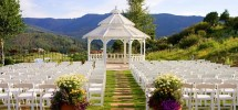 6 Tips For Choosing The Perfect Wedding Venue