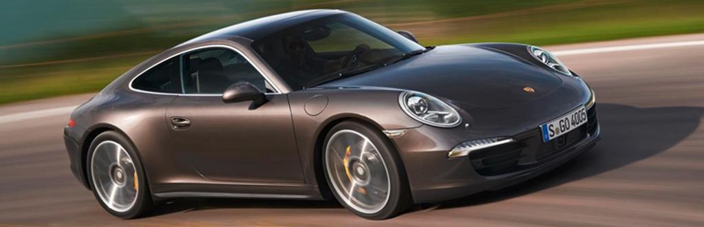 4 Ways The 2014 Porsche Cayman Is Better Than The 911