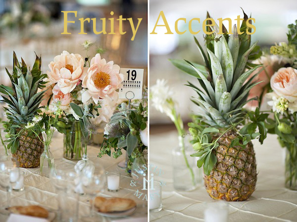 Some Inspirational Wedding Flowers Arrangement