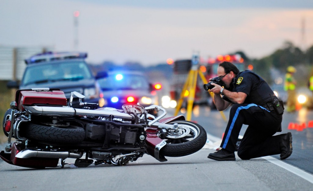 Find The Right Motorcycle Accident Lawyer