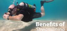 Top 10 Health Benefits Of SCUBA Diving